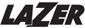 Lazer Helm Bob Zwart Wit Rood