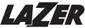 Lazer Helm Nutz Skelet Zwart Grijs
